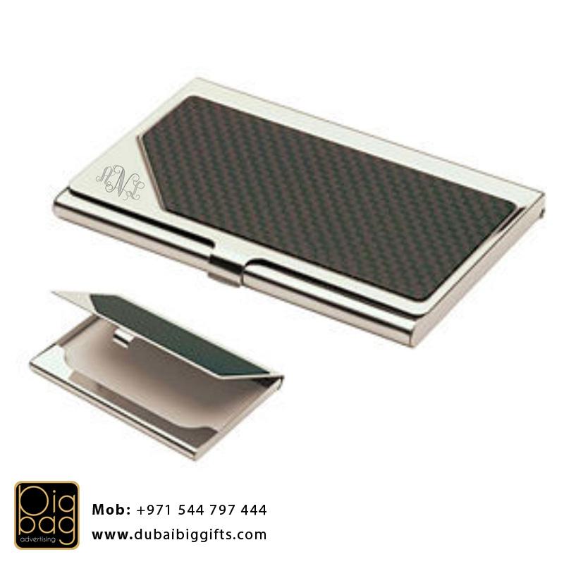 Business card holder big bag adv business card holder dubai big bag gifts 3 reheart Images