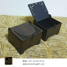 Laser Gift Box