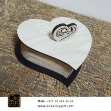 Laser Gift Box - Dubai - Sharjah