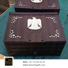 Customized Gifts for Women, Gift Items in UAE, Abu Dhabi, Dubai - UAE, UAE National Day Gift, Box, Trophy,VIP Pen, VIP Box, Luxury box, leather box, velvet box, scarf, badge,