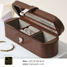Custom Leather Boxes and Velvet | Dubai, Abu Dhabi | Watch box