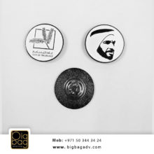 year of tolerance badges