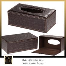Tissue-Box-PU-10