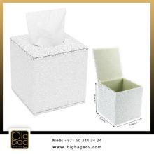 Tissue-Box-PU-18
