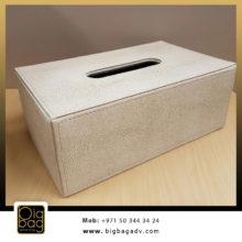 Tissue-Box-PU-8